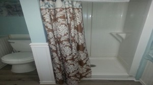 bathroom. shower