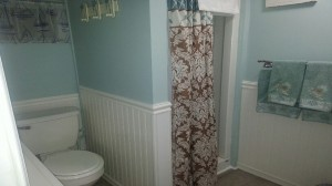 bathroom. toilet